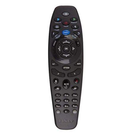 DSTV A6 Explora Remote