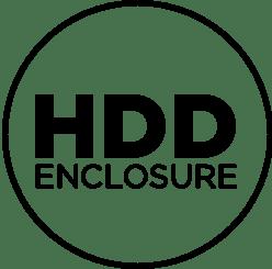HDD Enclosures