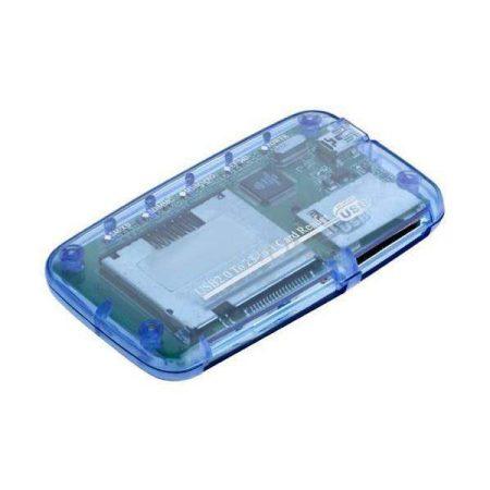 External 23-In-1 Universal Card Reader