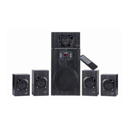 Genius SP-HF5.1 4500 Speaker Set
