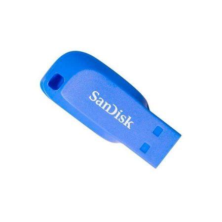 Sandisk 16GB Cruzer Blade Blue