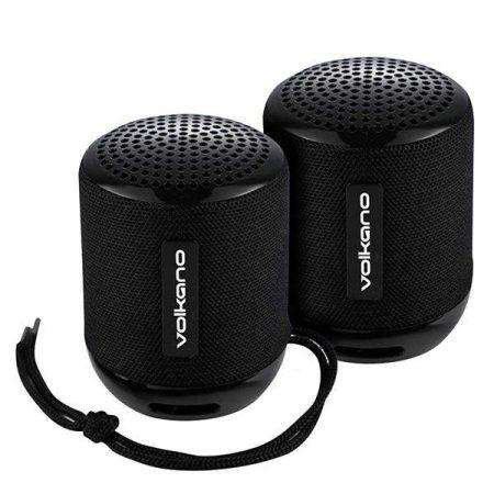 Volkano Gemini Series Bluetooth Speakers