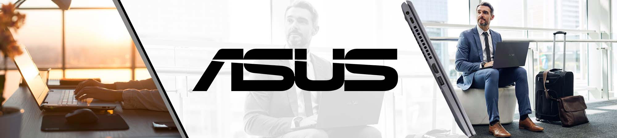 Asus Brand page banner August 2021