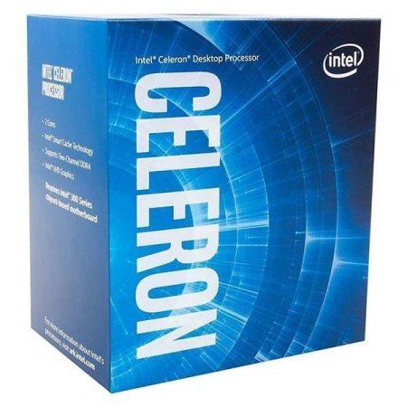 Intel Celeron Processor G5905