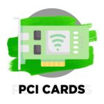 PCI Cards / Network Cards