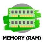 Memory / RAM