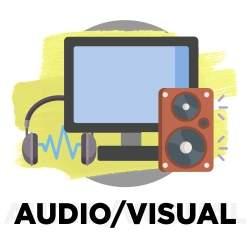 Audio & Visuals