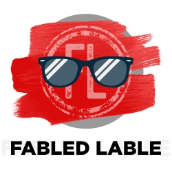 Fabled Lable Sunglasses