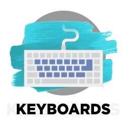 Office Keyboards