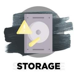 PC Storage