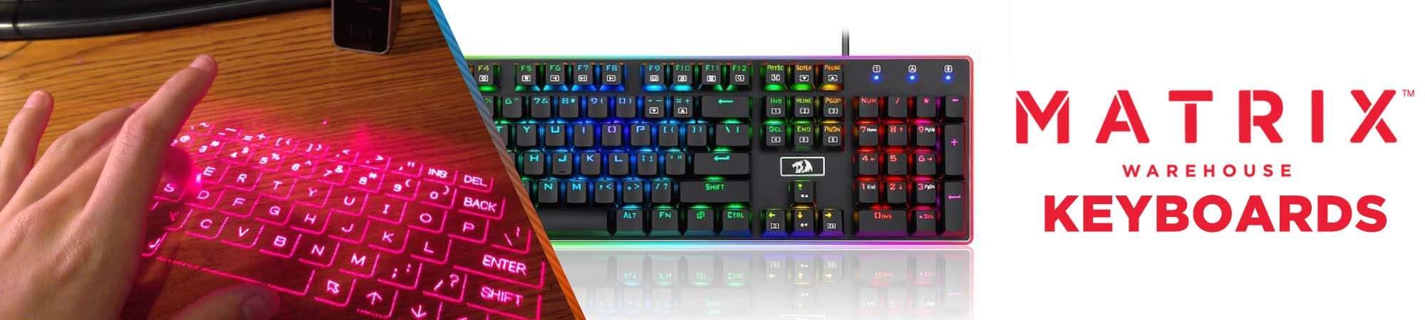 Keyboards Page September 2021