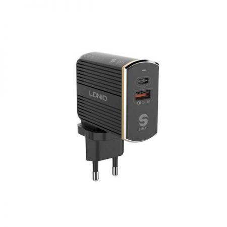 LDNIO Dual Mode Fast Charger