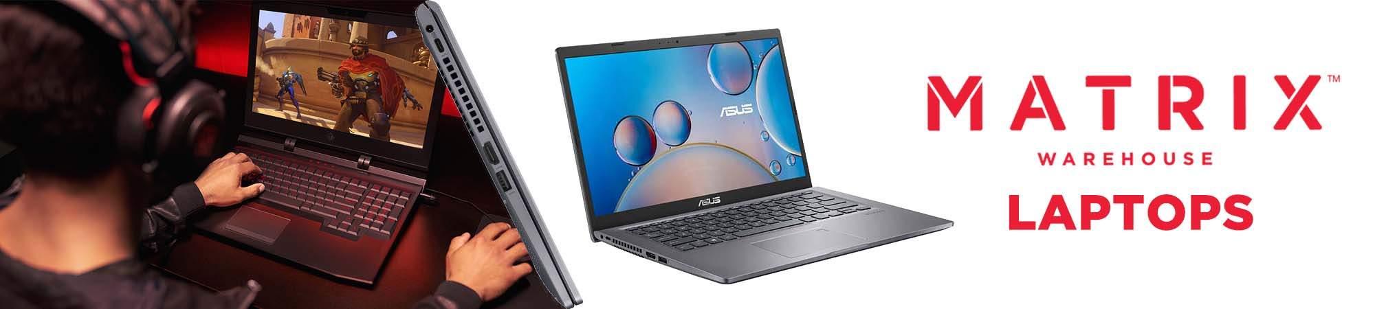 Laptops Page September 2021