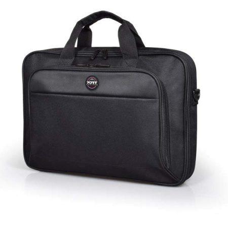 Port HANOI II Clamshell Laptop Bag