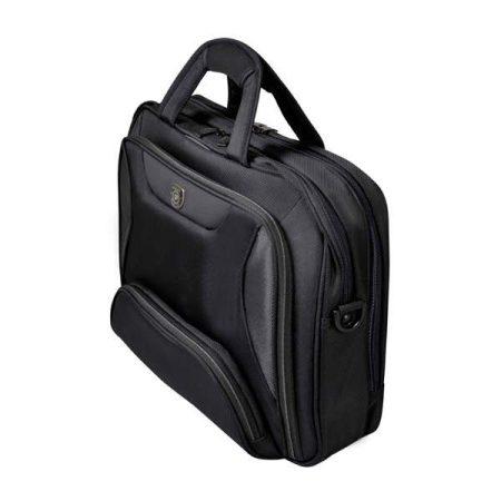 Port Manhattan 15.6 Toploading Laptop Bag