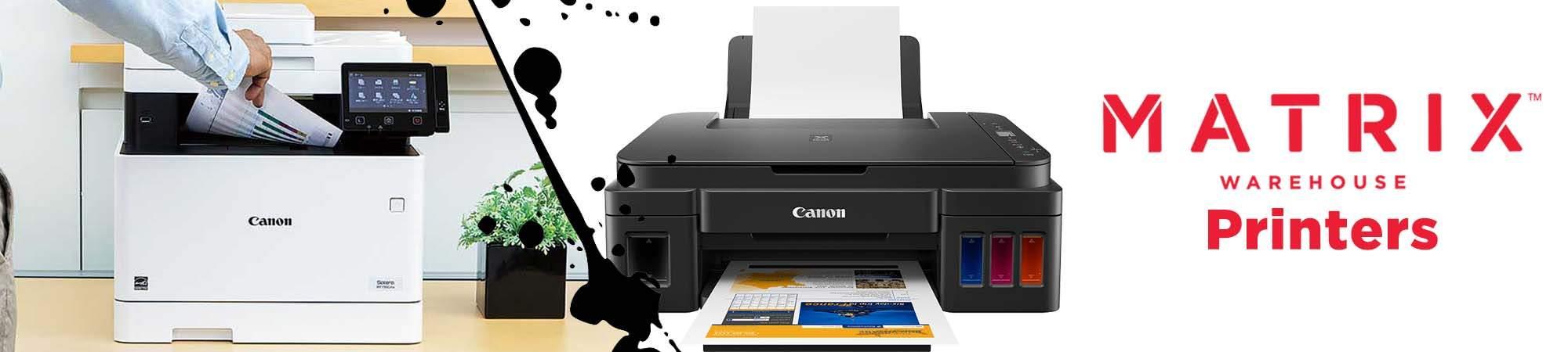 Printers Page September 2021