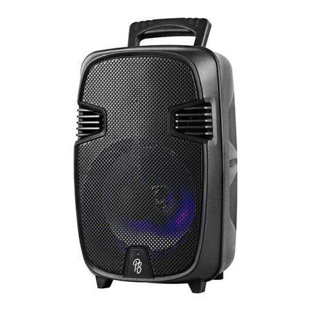 Pro Bass Blast 8 Series Bluetooth Speaker