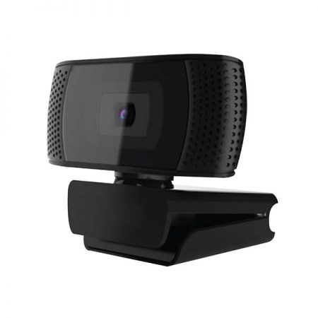 RCT C100 720P HD 30FPS USB Webcam With Microphone