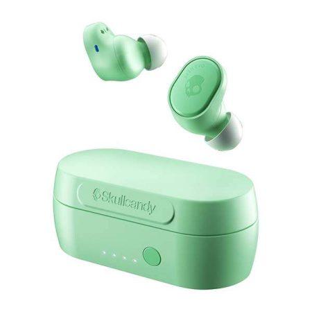 SkullCandy Sesh Evo True Wireless Earbuds Pure Mint