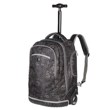 Volkano Elementary Trolley Laptop Backpack
