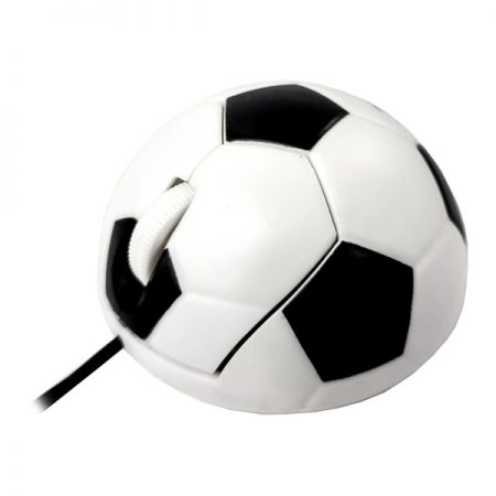 Zixaa USB Soccer Ball Optical Mouse 1