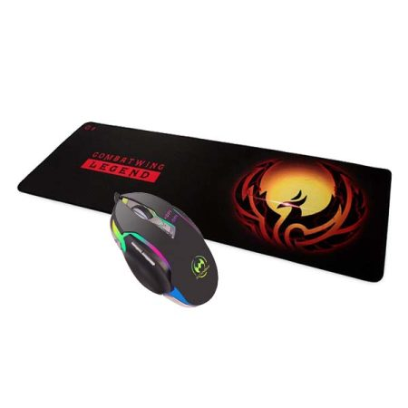 Gaming Mouse Bundle
