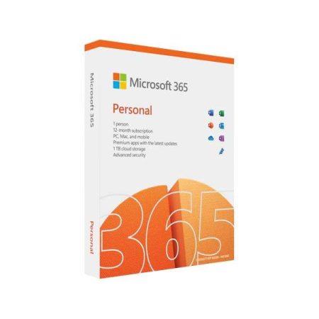 Microsoft Office 365 Personal 2021